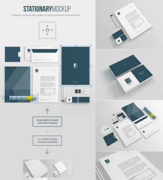 free_stationery_mockup_screenshot