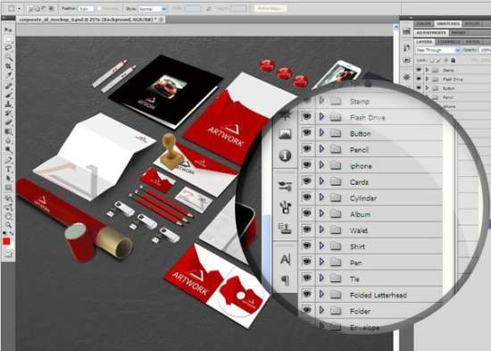 gemgfx_corporate_identity_mockup_screenshot