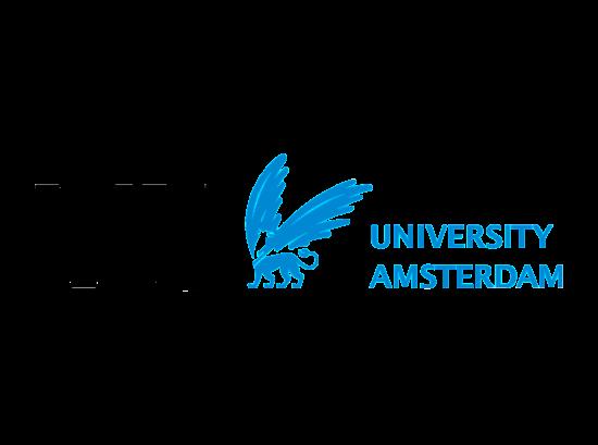 University Amsterdam logo