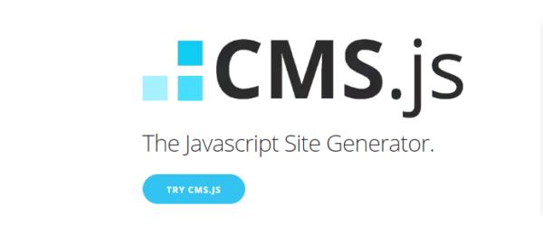 CMS.js