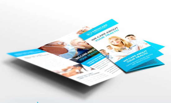 medical_care_hospital_trifold_brochure_template_screenshot