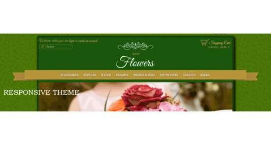 flowers_shop_responsive