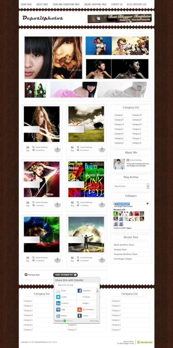 depositphotos_blogger_template_screenshot