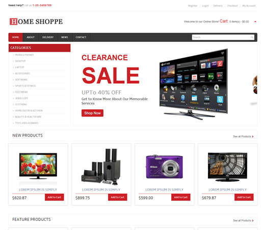 home_shoppe_online_shopping_cart_mobile_website_template