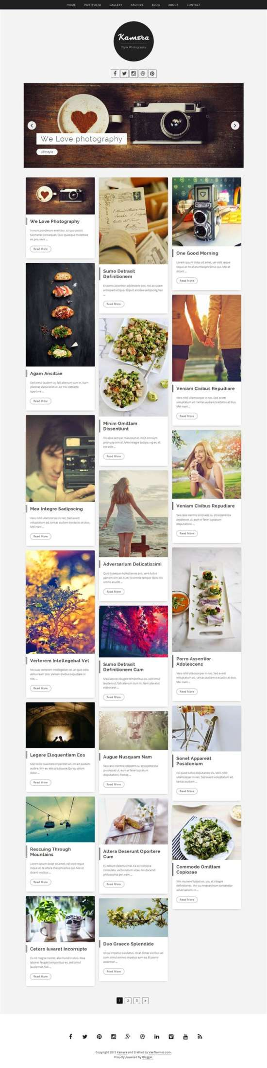 kamera_blogger_template_screenshot