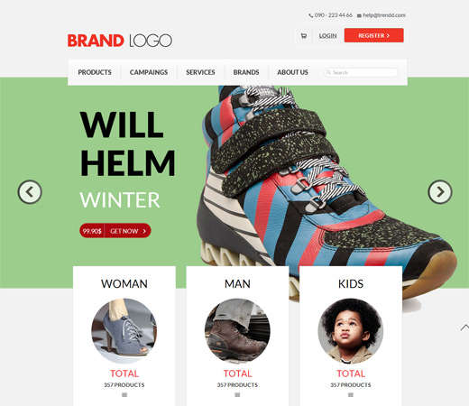 brand_logo_a_flat_bootstrap_responsive_web_template
