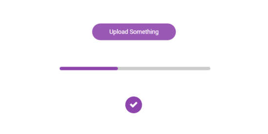 animated_material_css_loading_button