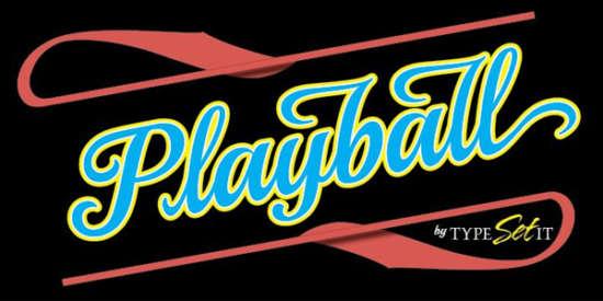 playball_font