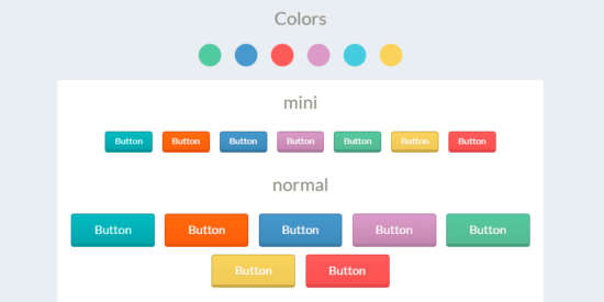 cool_css_buttons_collection
