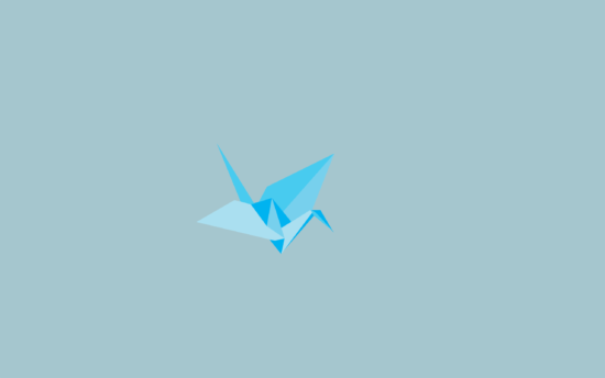crane_copy_minimalist_wallpaper