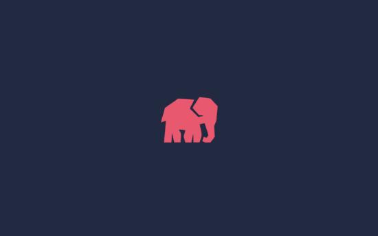 elefanto_minimalist_wallpaper