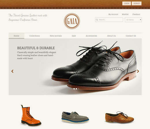 gaia_a_flat_ecommerce_bootstrap_responsive_web_template