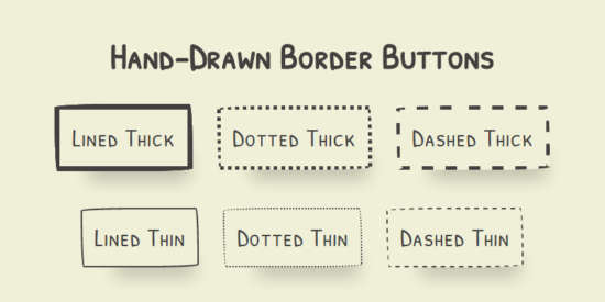 stylish_handdrawn_css_buttons