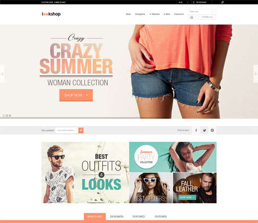 look_shop_a_flat_ecommerce_bootstrap_responsive_web_template