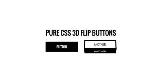 pure_css_3d_flip_buttons