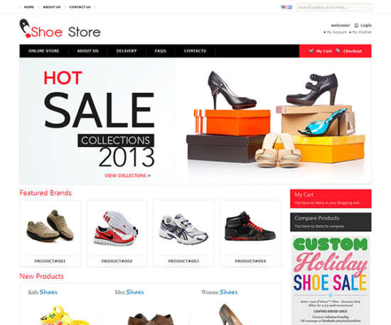 shoes_store
