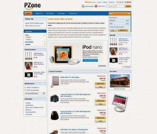pzone