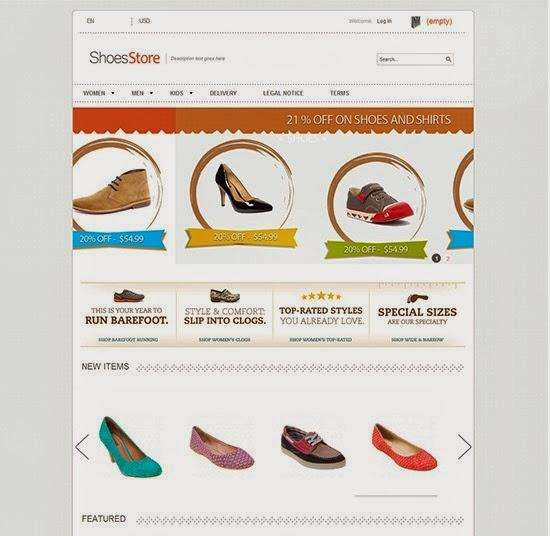 shoesstore