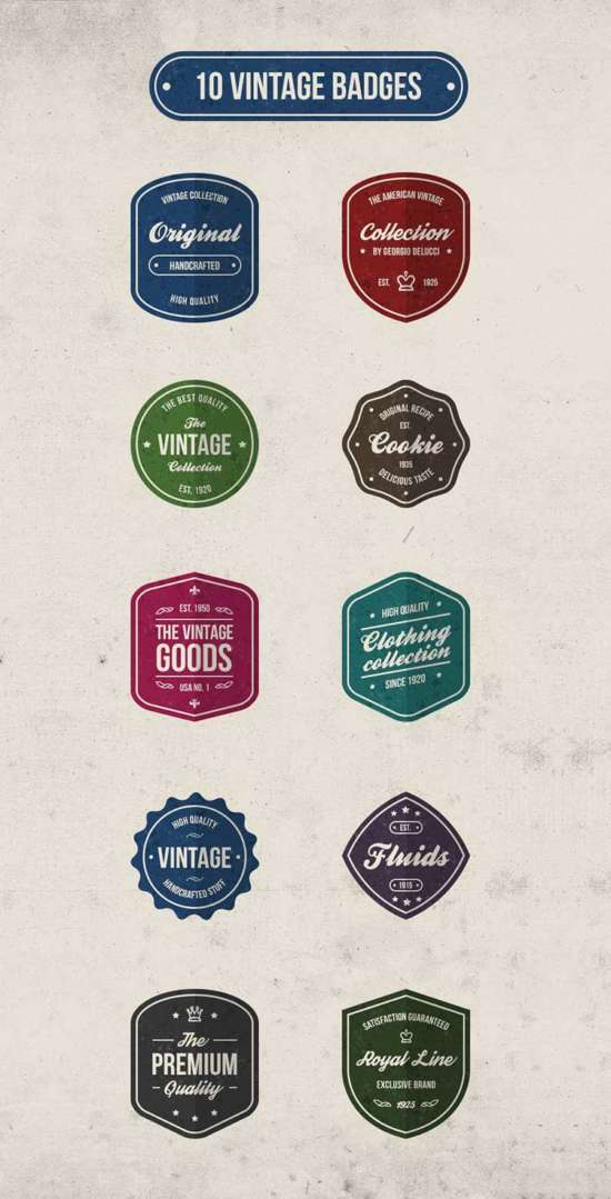 free_10_vintage_retro_badges_psd