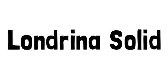 londrina_solid__familystyle_advertising_font