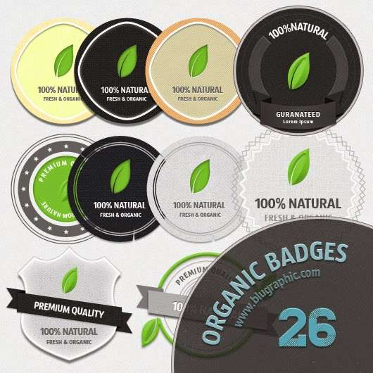 free_fresh_organic_badges_psd
