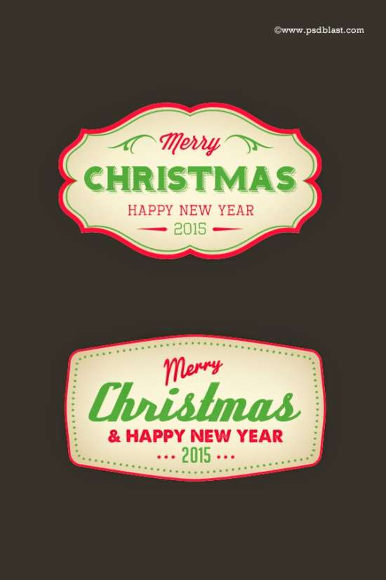 free_christmas_badge_psd_template