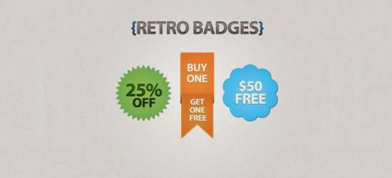 free_retro_badges