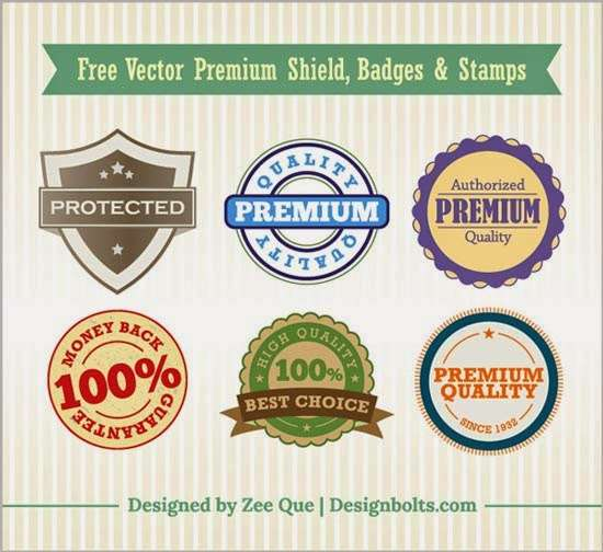 free_vector_badges