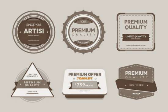 free_quality_badges_psd