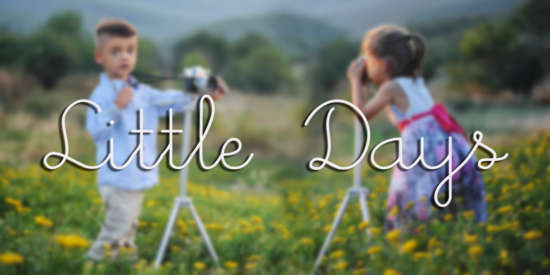 little_days_curly_slim_script_font