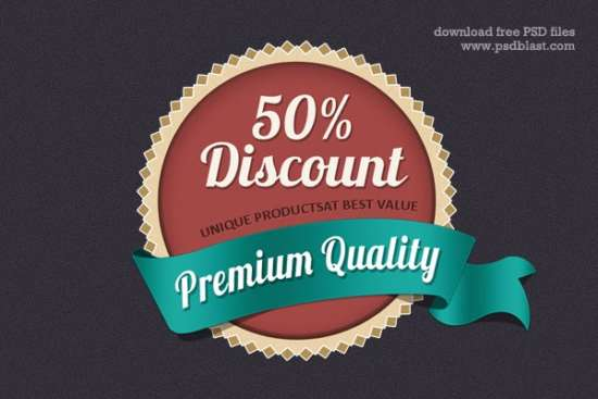 free_web_badge_design_psd