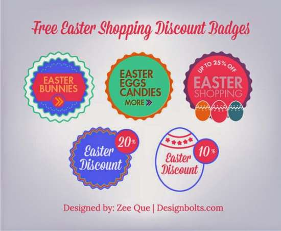 free_easter_shopping_discount_badges