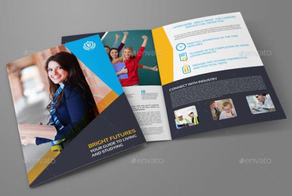 University College Brochure