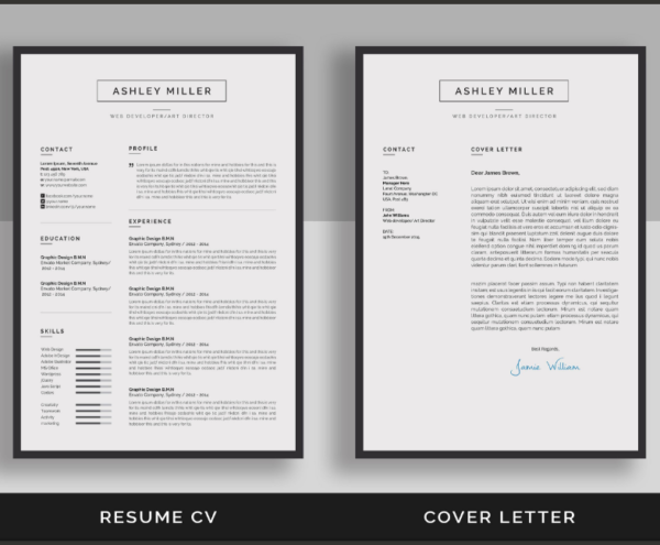 15 awesome student resume templates