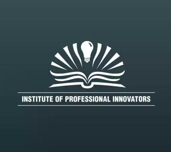 Institute of Professional Innovators Logo Design