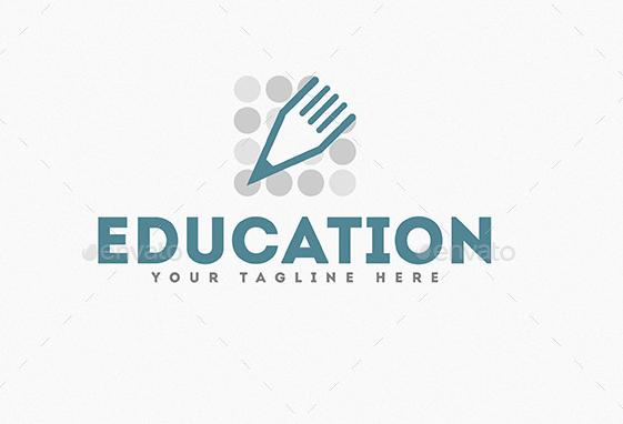 Educational Logo by akibalamin