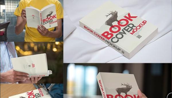 attractive_book_mockup_templates