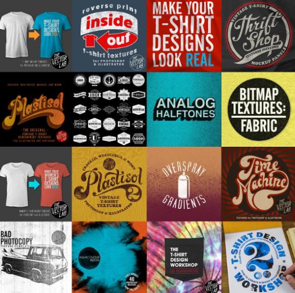 80 Well Designed T Shirt Templates Psd Xdesigns