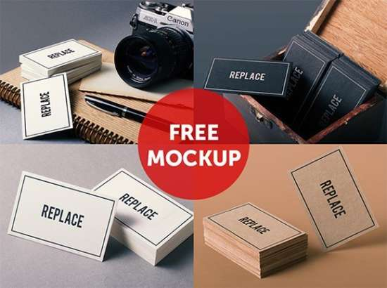 free_business_card_mock_ups