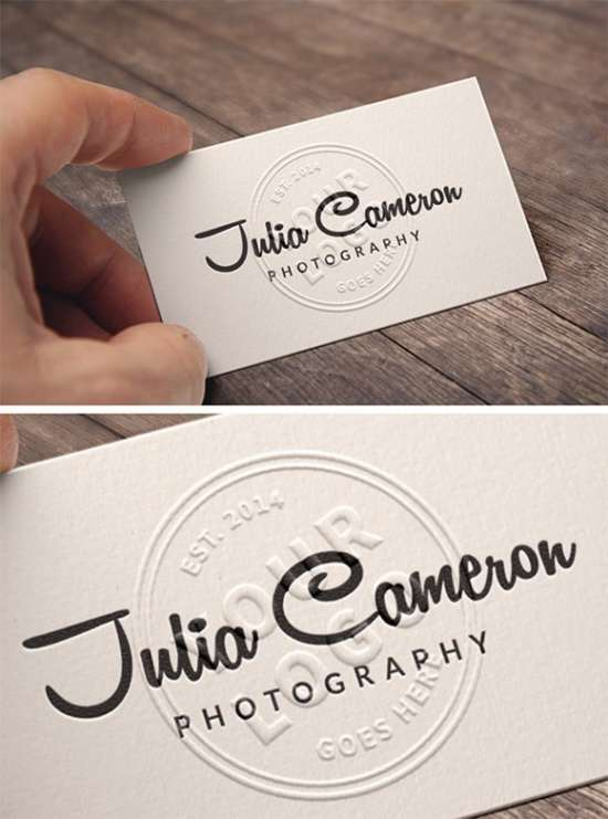 embossed_business_card_mockup