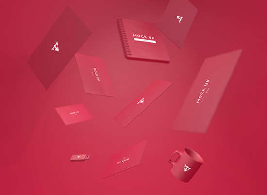 6_free_fire_business_card_mockups_template