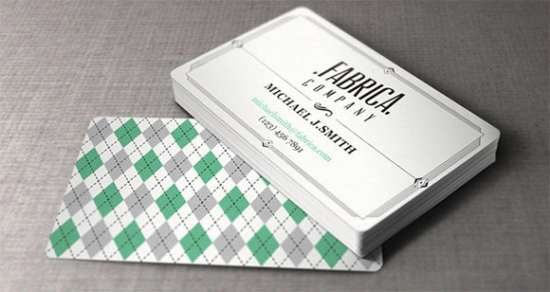 retro_business_card_template