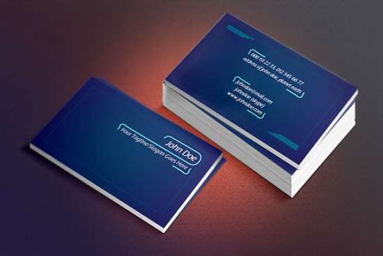 blue business_card_mockup_freebie