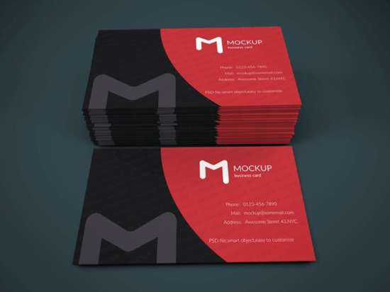 business_card_mockup_vol_1