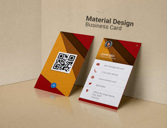 material_design_business_card_mockup