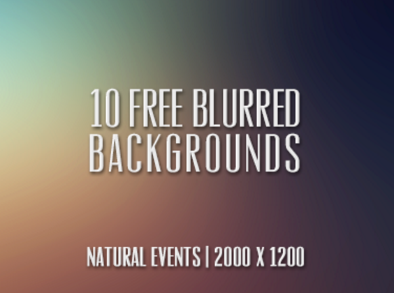 10_blurred_backgrounds