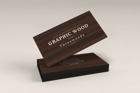 free_wooden_business_card_mockup