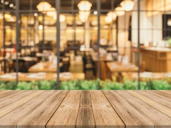 wooden_planks_with_blurred_restaurant_background