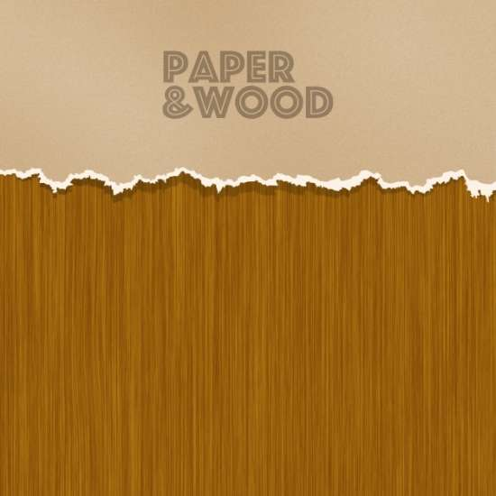 paper_and_wood_background
