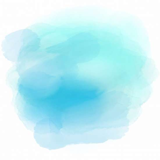 soft_background_with_a_cute_blue_watercolor_stain